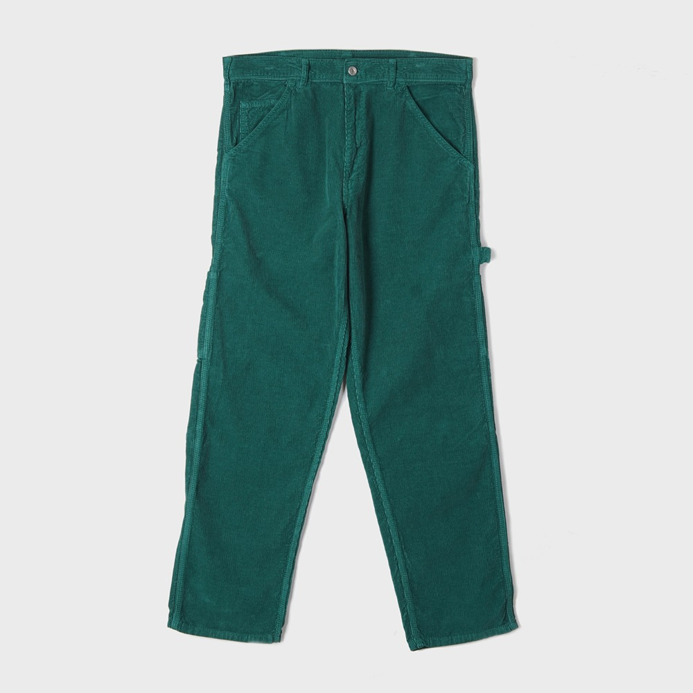 OG Painter Pants Cord - Indian Green Cord