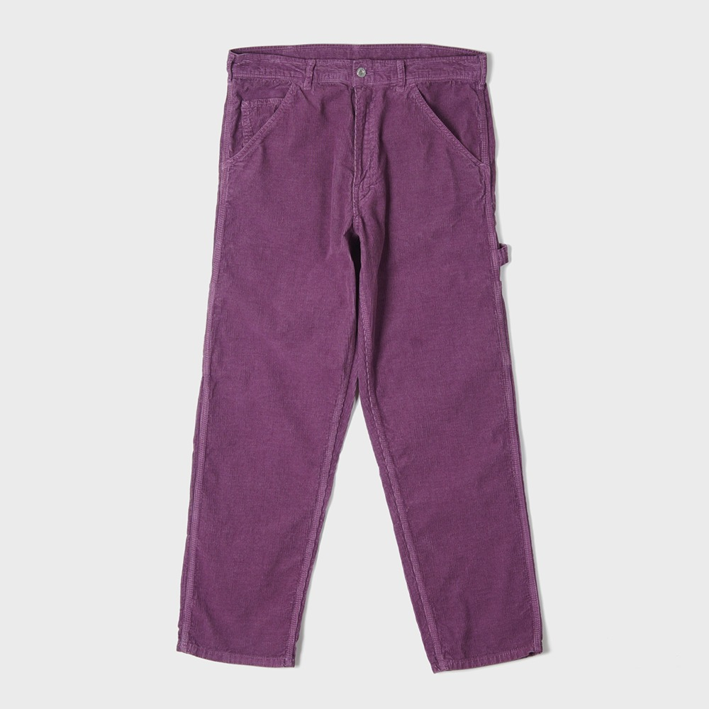 OG Painter Pants Cord - Crushed Purple Cord