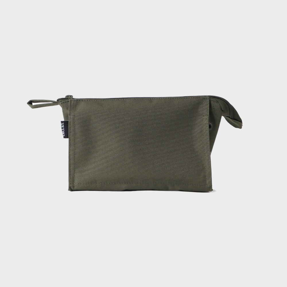 Military Etiquette Pouch - Olive