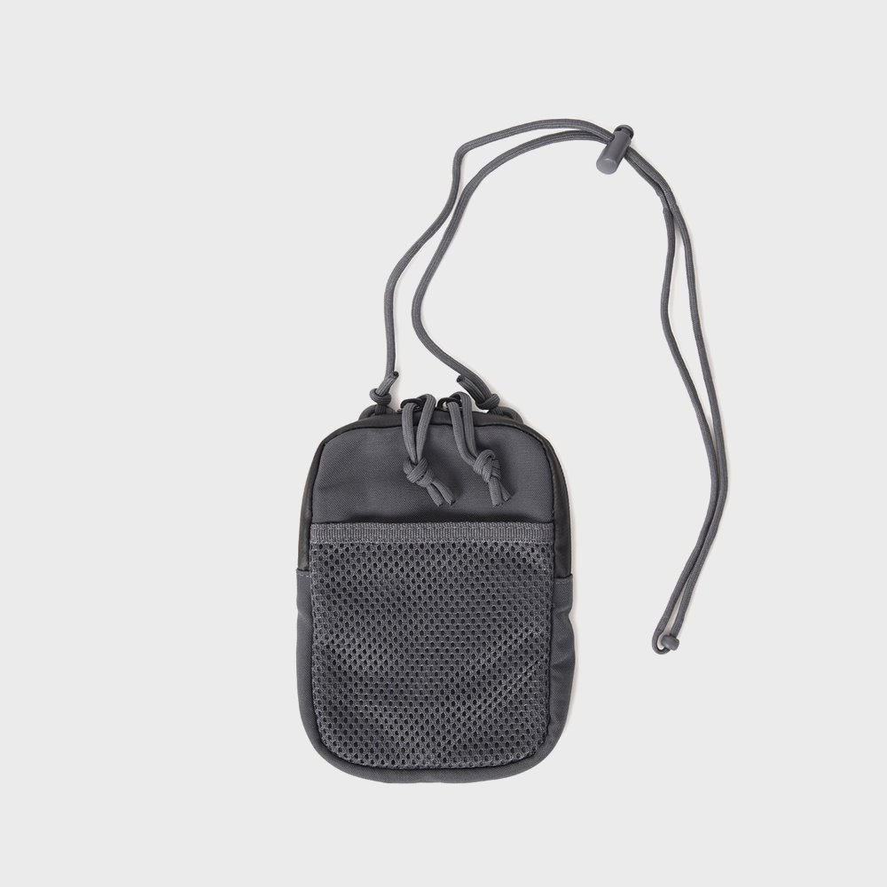 GP0183 Neck Mesh Pouch - Foliage