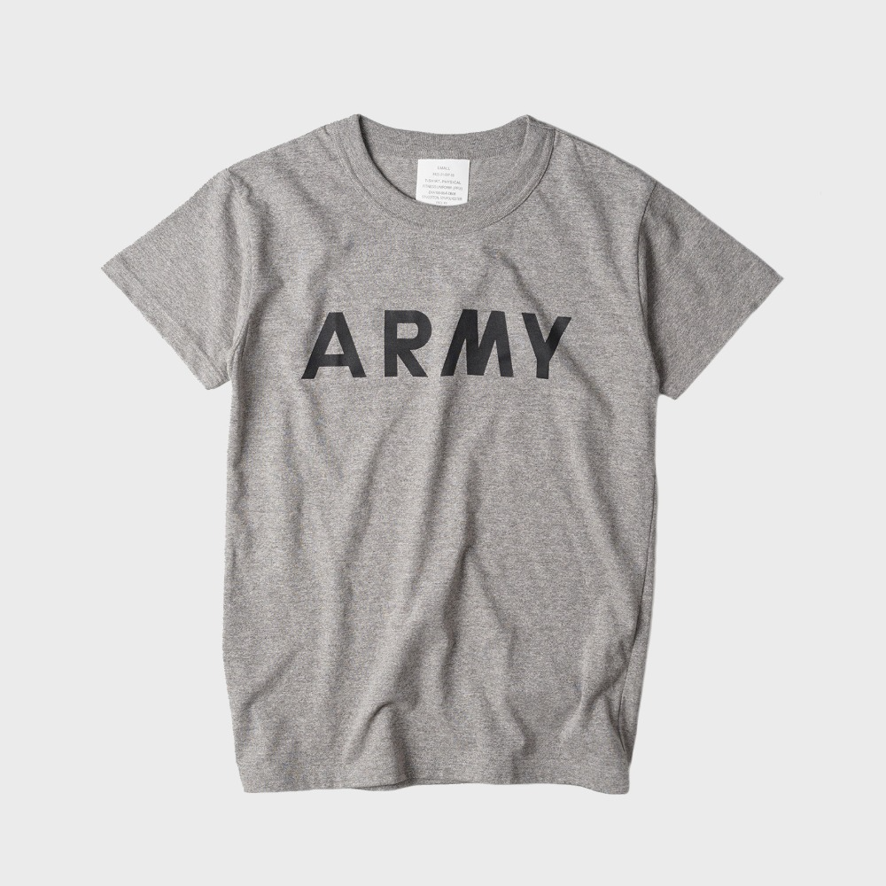 US ARMY T-Shirt - Grey