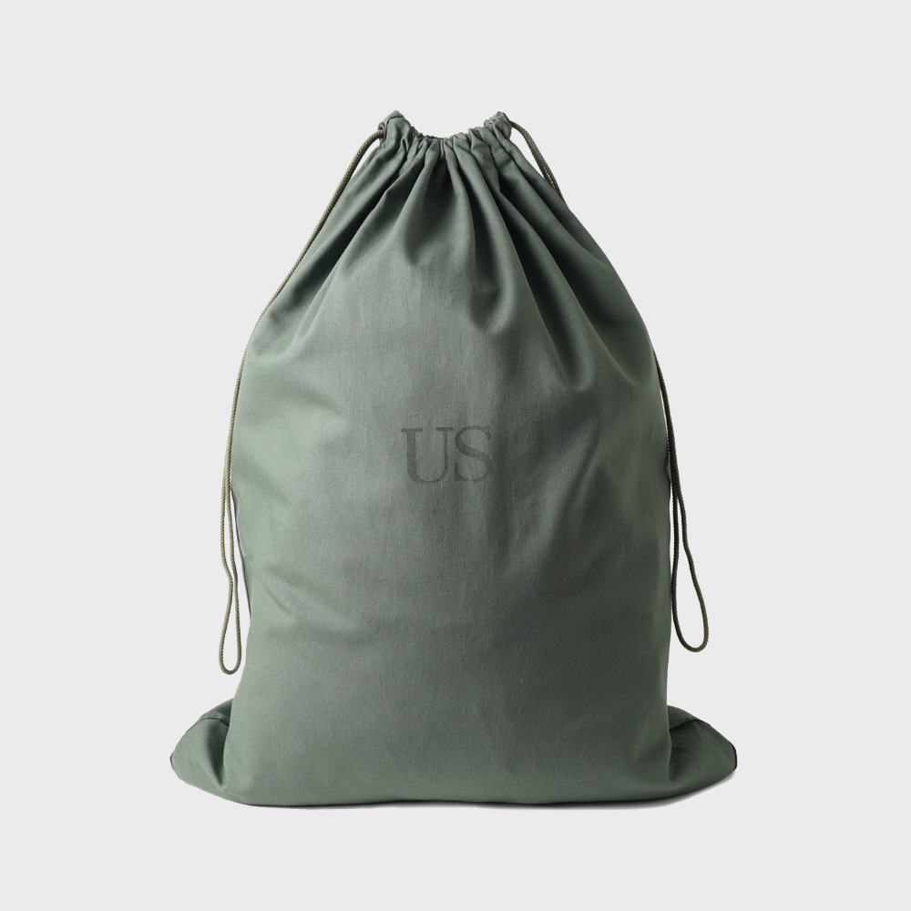 Deadstock US ARMY Laundry Bag