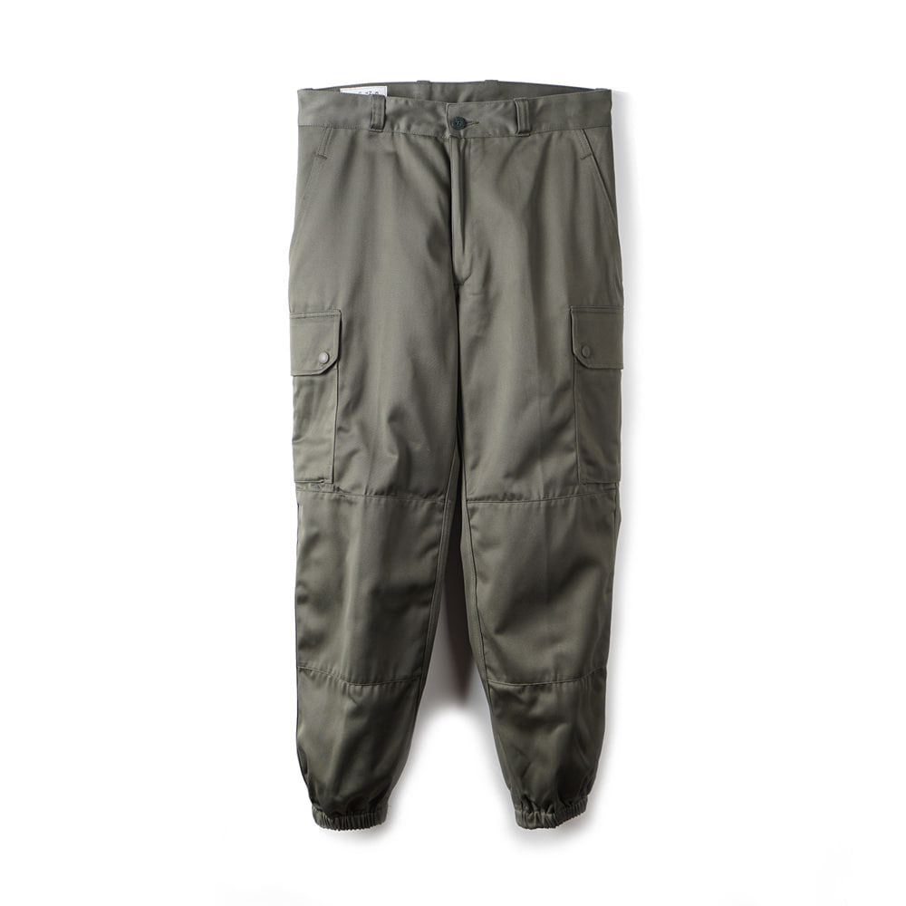 French  F2 Pants Olive 'Dead Stock'