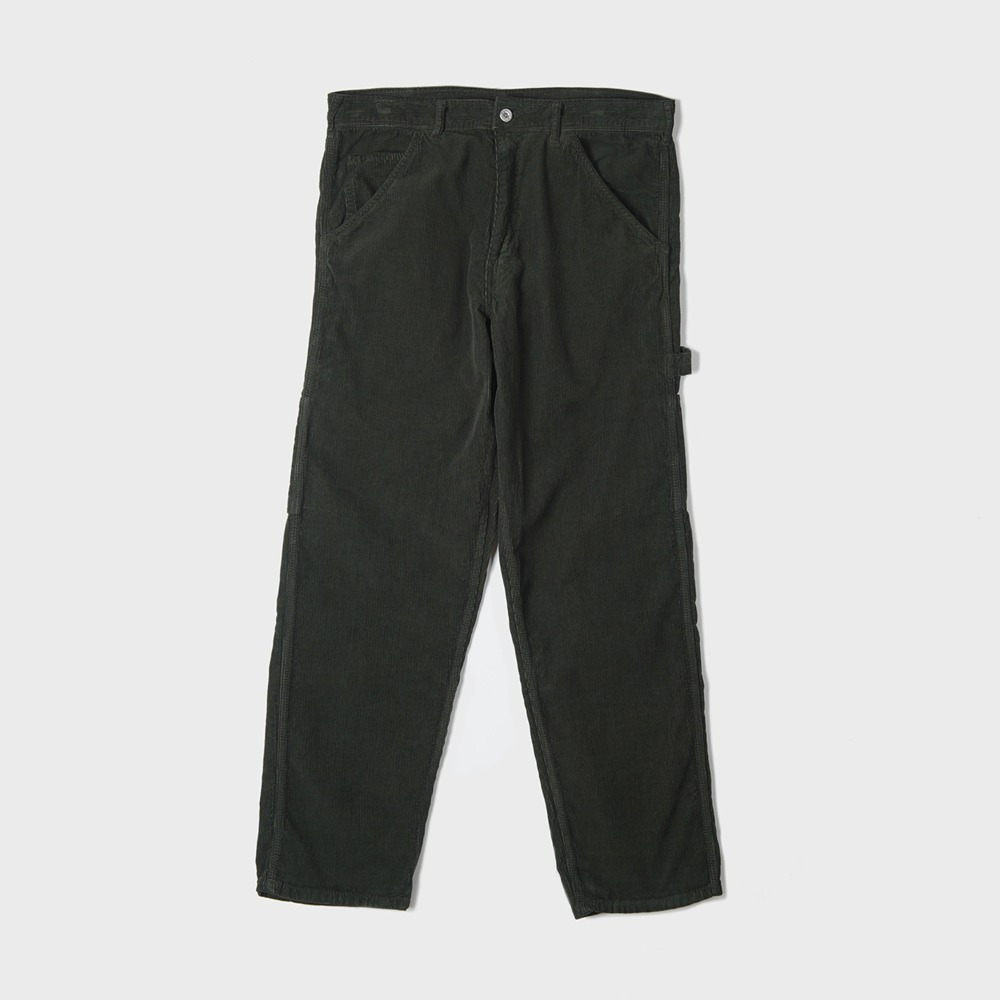 OG Painter Pants Cord - Olive Cord