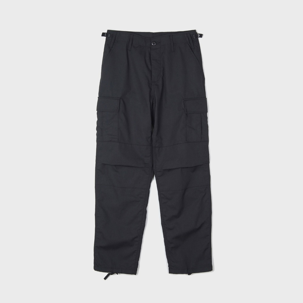 US Military BDU Ripstop Pants - Black