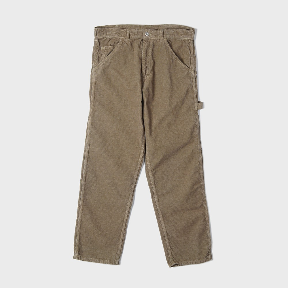 OG Painter Pants Cord - Khaki Cord