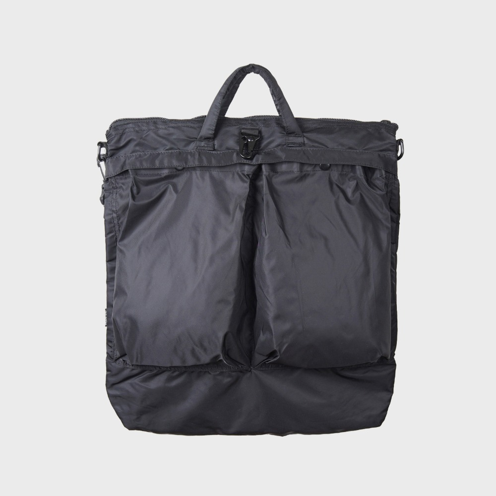 US AIR FORCE Helmet Bag - Black
