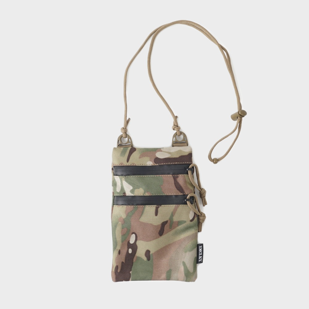 GP0185 Neck Pouch Pouch - Multi