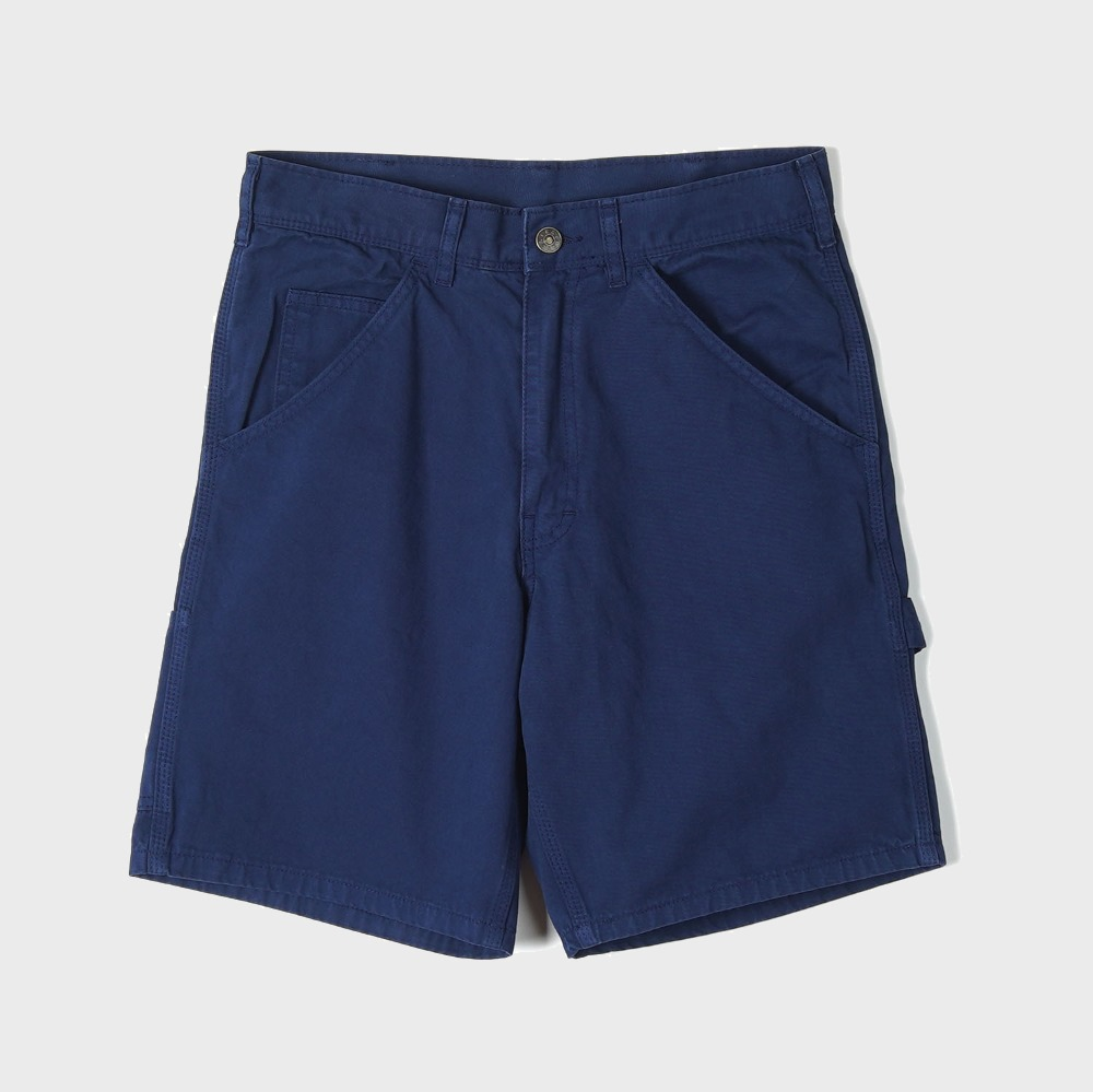 80S Painter Short OD - Navy OD Natural