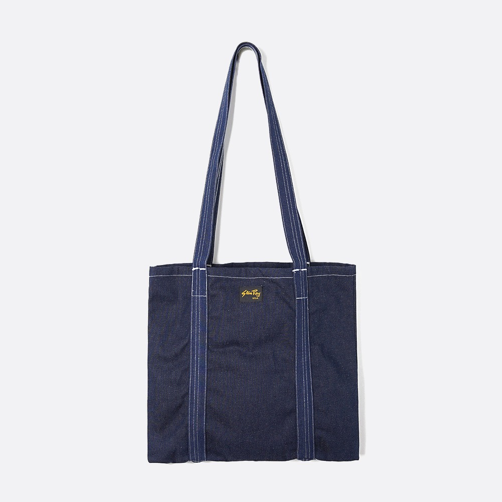 Tote Bag - Denim