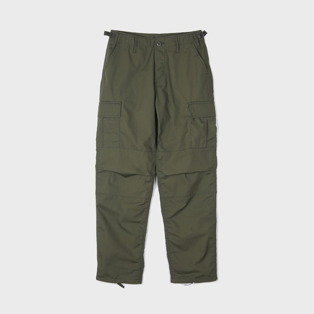 US BDU Ripstop Pants - Olive