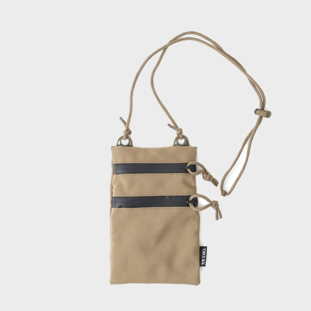 GP0185 Neck Pouch Pouch - Coyote