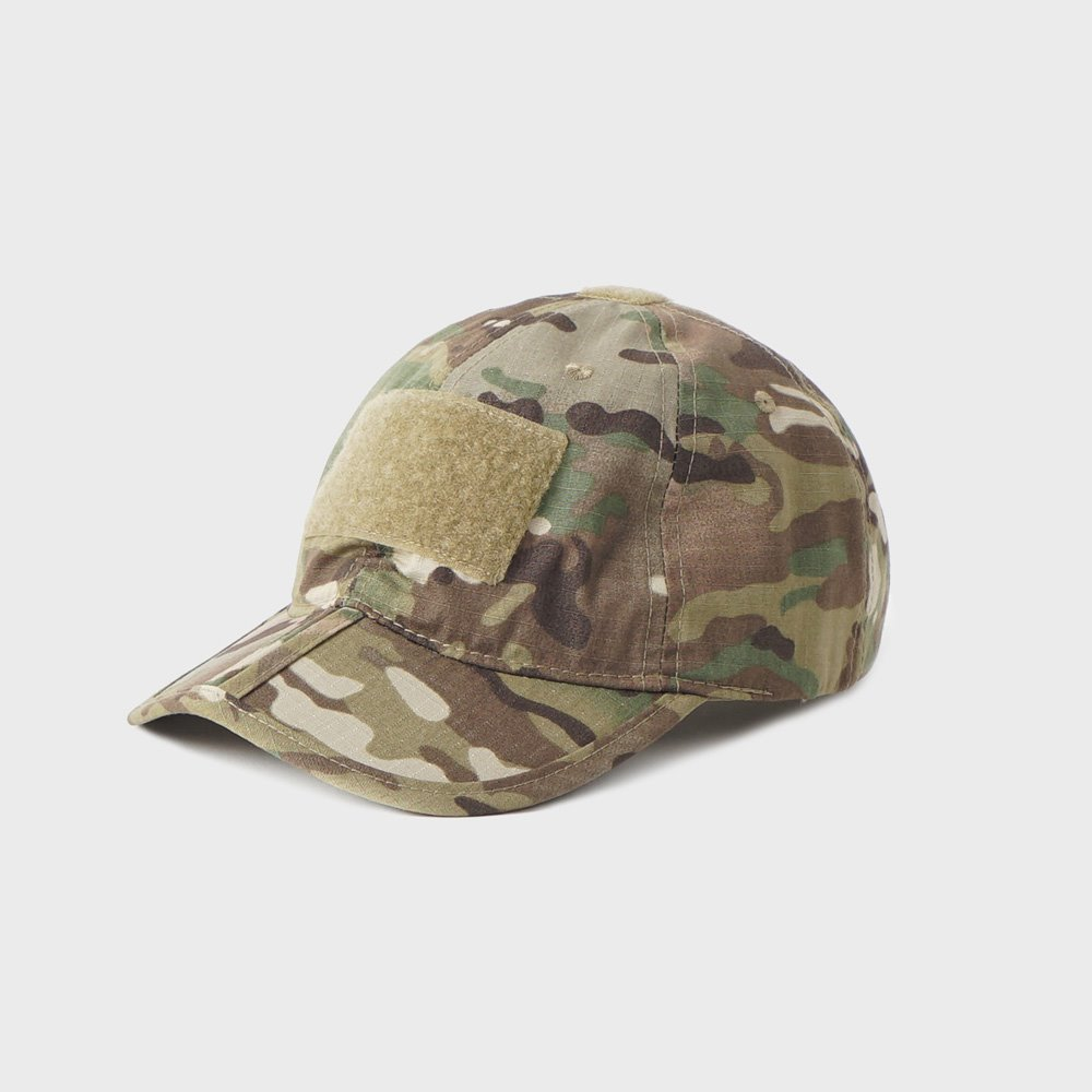 Tactical Folding Cap - Multi
