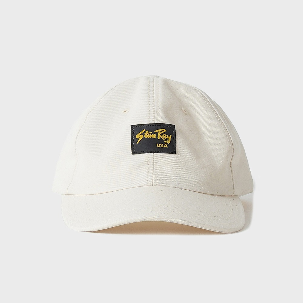 Ball Cap - Natural