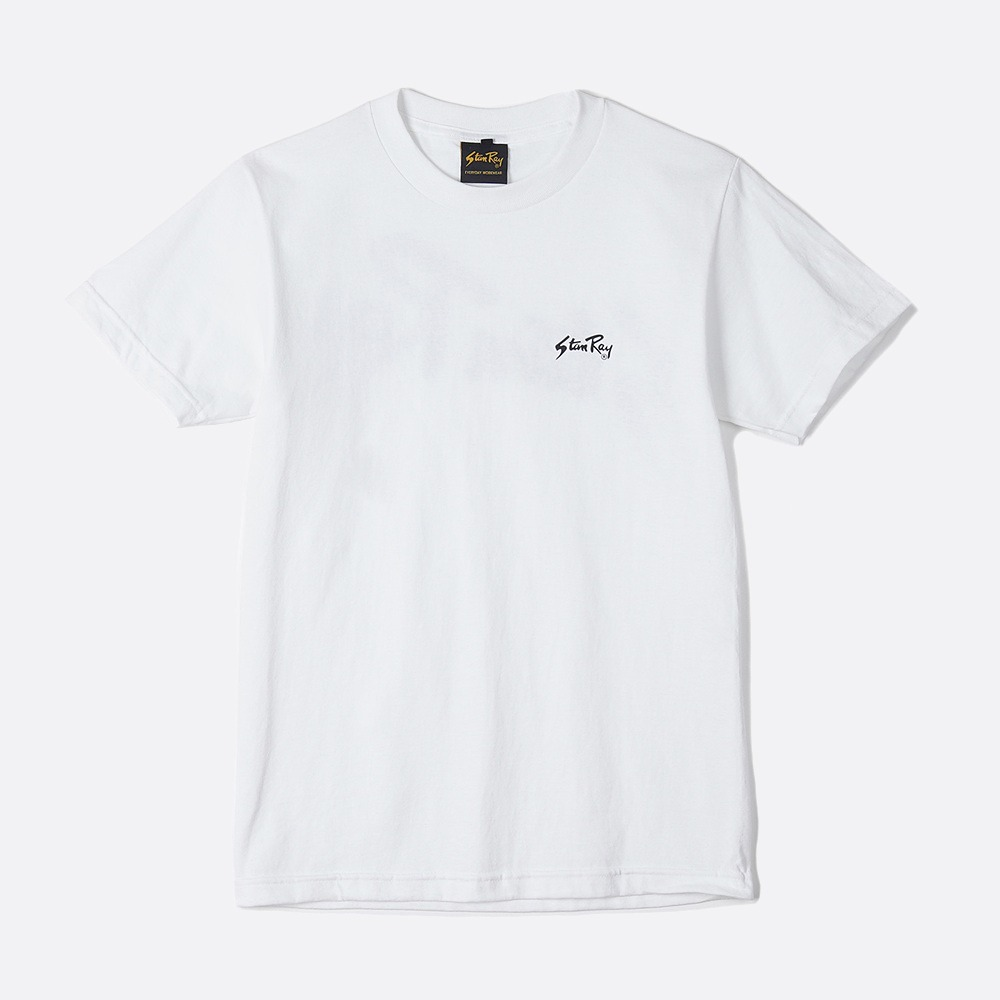 Stan OG T-Shirt - White
