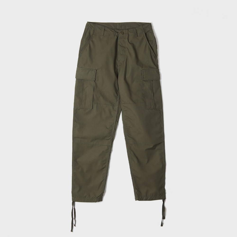Cargo Pants - Olive NYCO