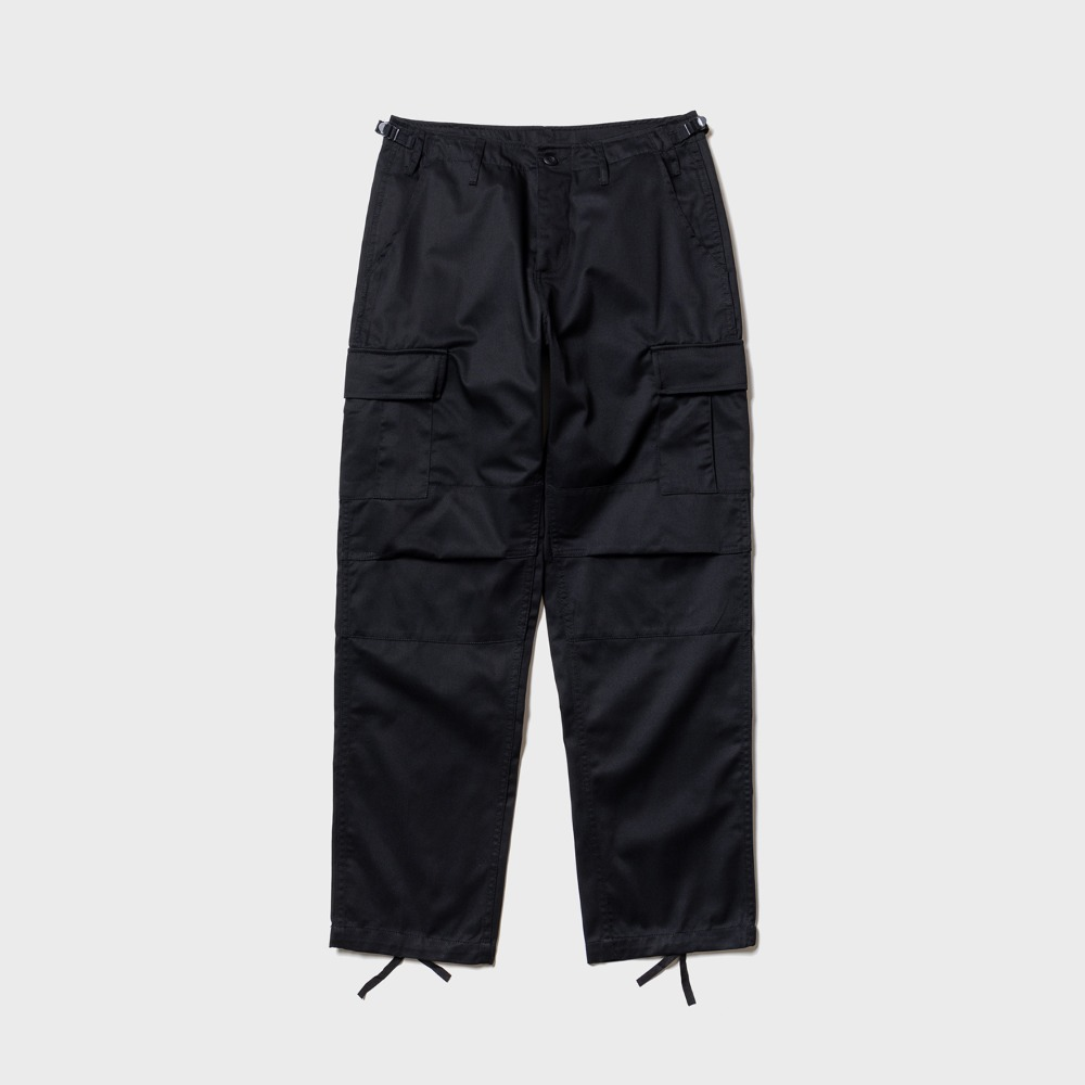 BDU Pants - Black
