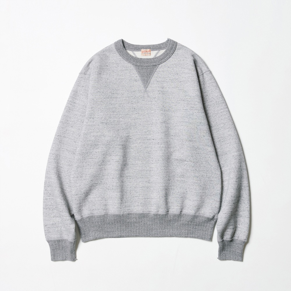 Sweat Shirt - H. Gray